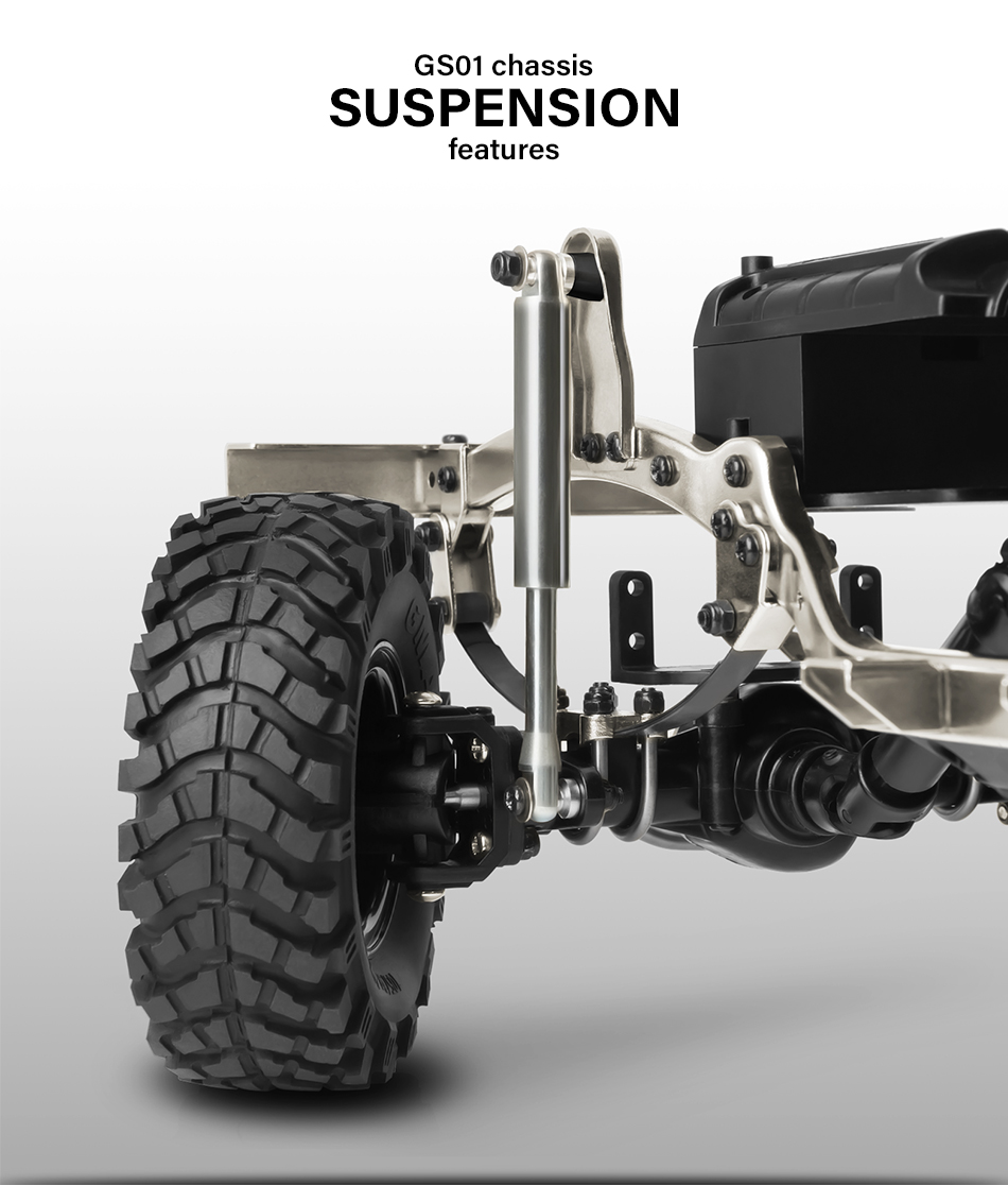 Axial 1 10th Yeti Score Trophy Truck Brushless Rtr