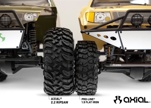 Axial Ripsaw 2 2 Tire 2