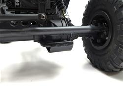 DMG Wraith front diff skid plate DMGSK10001-3T