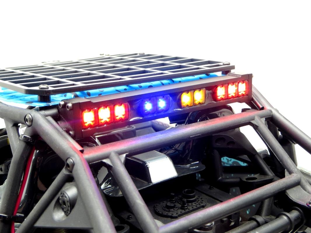 Gear Head Rc 1 10 Scale Koh 4 Quot Rear Lights