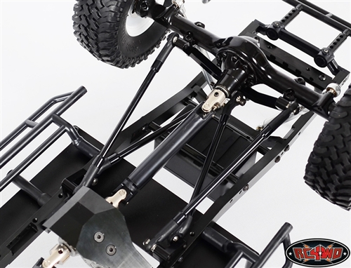 Rc4wd 4 Link Kit For Trail Finder 2 Rear Axle