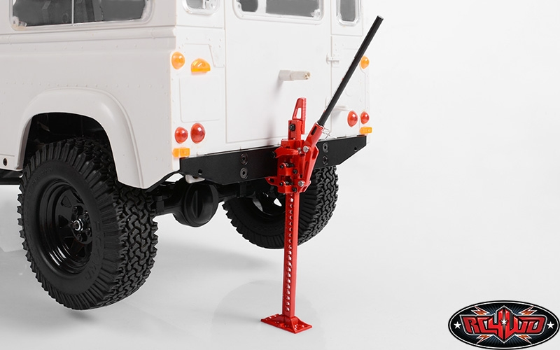 Rc4wd 1 10 Hi Lift Jack