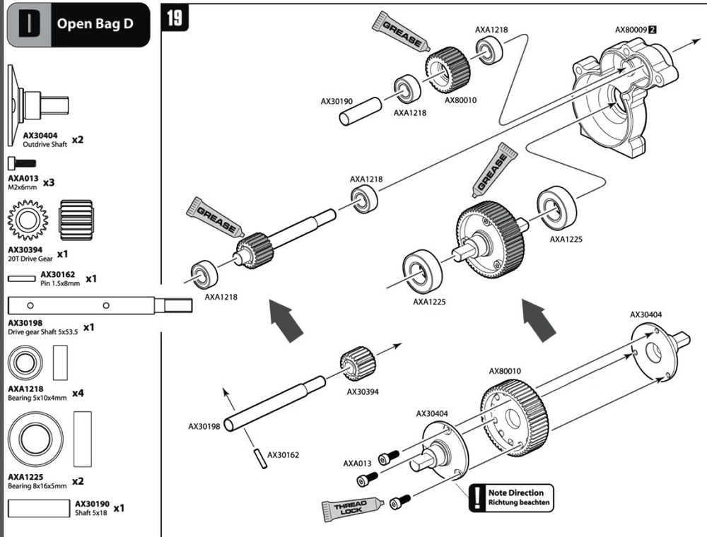 Honda Motorcycle 2015 Oem Parts Diagram For Handlebar Top