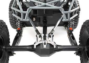 Losi 1/10 Rock Rey 4WD Rock Racer Kit