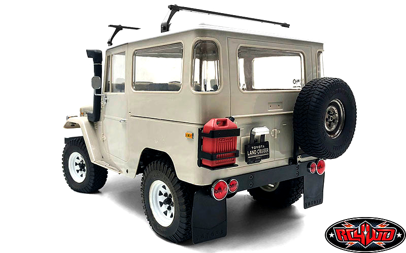 Scale Fuel Can 1//10 Jerry Can 1//10 Crawler RC4WD Axial Gmade trx4 d90 land rover